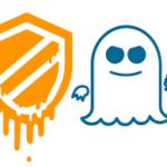 パソコン脆弱性、スペクター・メルトダウン