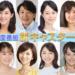 NHK 新キャスター 2019